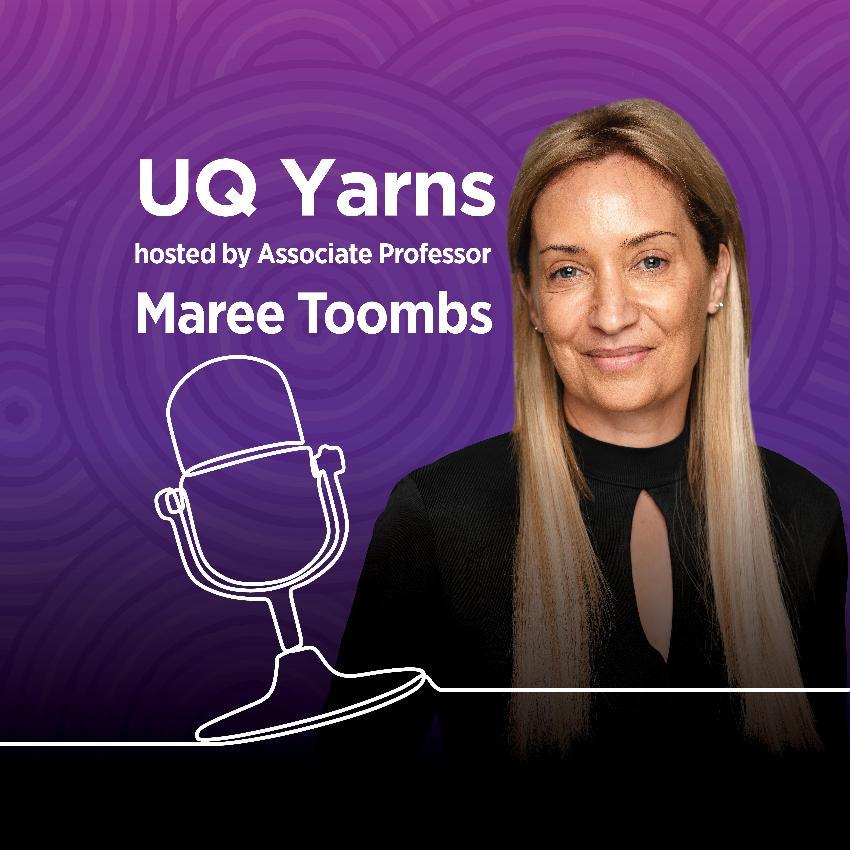 UQ Yarns