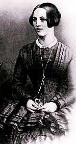 Mrs Mary McConnel