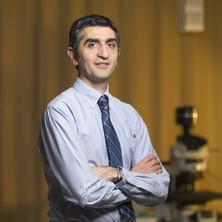 Associate Professor Kiarash Khosrotehrani
