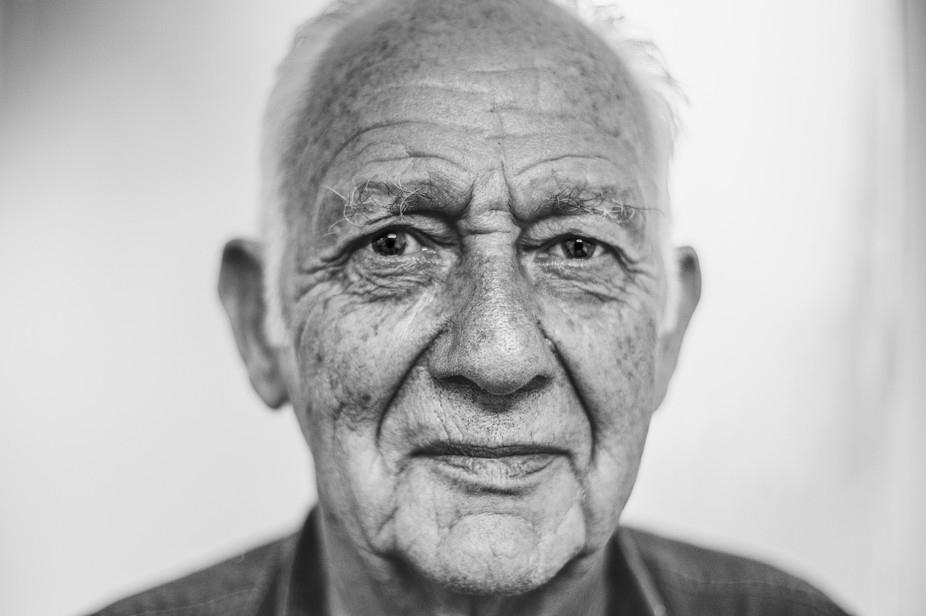 medicine for older people treat the person not just the body