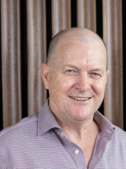 Dr Mark Bowles