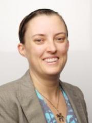 Jill Penridge