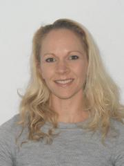 Dr Megan Grace