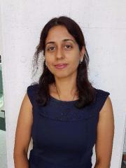 Megha Samtani