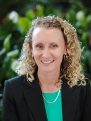 Dr Sandra Pavey