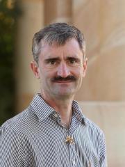 Dr Darryl Whitehead