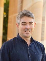 Dr Shaun Walters