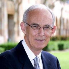 Sir Llew Edwards AC