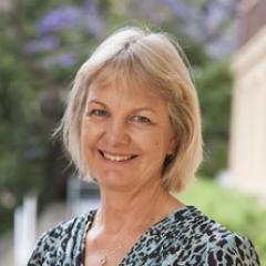 Dr Tammy Smith