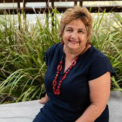 Gail Garvey
