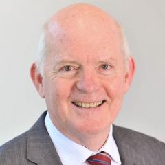 Image of Professor Geoff Nicholson