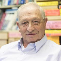 Emeritus Professor Jake Najman