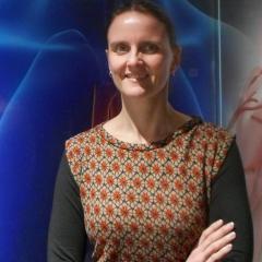 Dr Louise Ainscough