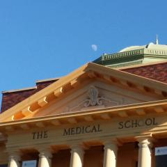 Mayne Medical Building
