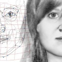 Forensic facial reconstructions by Dr Susan Hayes.