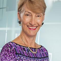 Professor Claire Jackson