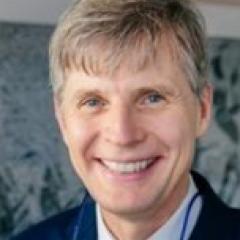 Professor David Paterson