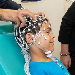 Concussion: A trial for practical treatments in children