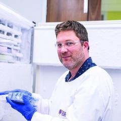 Dr Matthew Jones