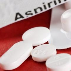 Researchers find aspirin added to cancer drug improves effectiveness