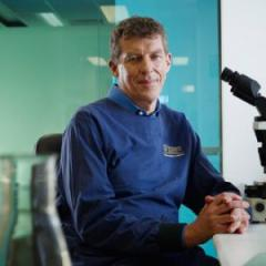 UQ's Professor Ian Frazer is president of the new academy