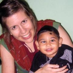 Dr Benfer plans to establish a community-based, parent-delivered intervention program in Bangladesh.