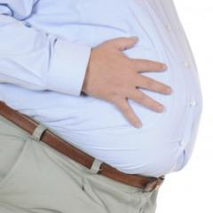 More than 60 per cent of Australians are overweight or obese