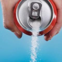 The greatest health benefits from a sugary drinks tax are likely to be seen in young people
