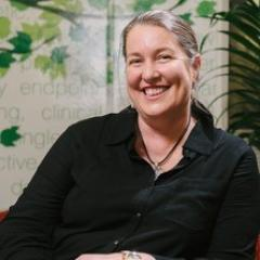 Image of Professor Vicki Clifton