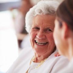 UQ's Centre for Research in Geriatric Medicine has received funding to develop a new system to assist older patients.