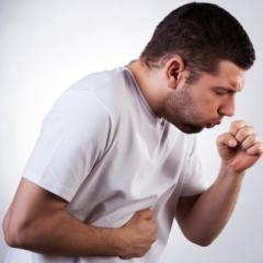 Irritating sensations from the upper respiratory tract are a major driver of excessive coughing.