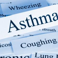 World Asthma Day is May 6.