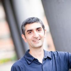 Study leader Associate Professor Kiarash Khosrotehrani.