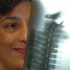 Professor Ranjeny Thomas