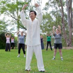 UQ researcher Dr Xin Liu proves ancient Chinese mind-body movement therapy could offer dramatic health benefits for people with chronic conditions such as diabetes or obesity.