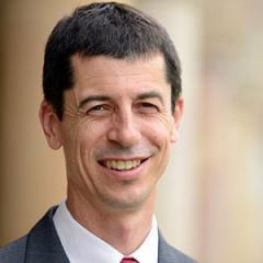 Professor Matt Brown