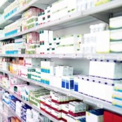 How drugs go from discovery to the pharmacy shelf