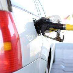 low aromatic fuel has reduced petrol sniffing