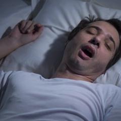 Treating sleep apnoea could reduce dementia risk