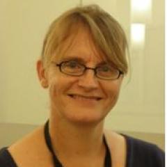 Alison Dahler