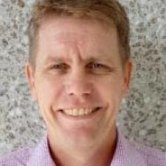 Dr Bruce Wyse