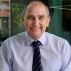 Professor Darrell Crawford