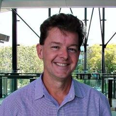 Dr Paul Lovelock
