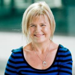 Suzanne Reiger