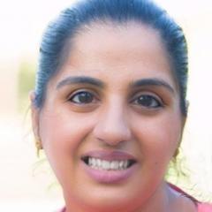 Amarjeet Kaur