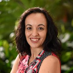 Dr Laura Garcia Carrascosa