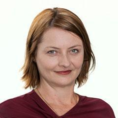 Nicole Zanyat